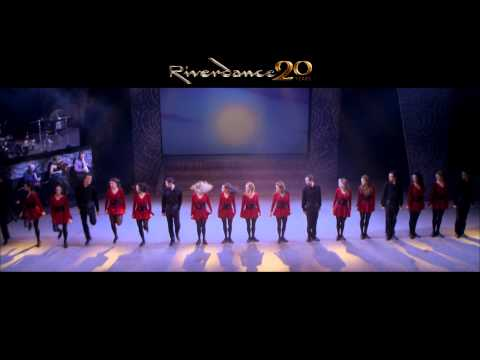 Riverdance is coming to Blackpool