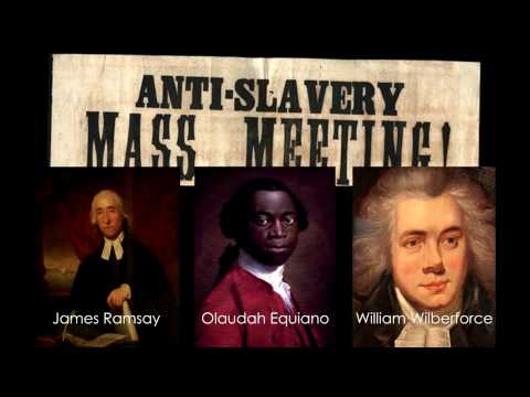 The Slavery Abolition Act of 1833