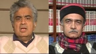 A minister has no right to tell cops arrest him or arrest her: Harish Salve
