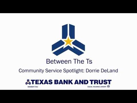 Between the Ts - Community Series - Dorrie DeLand