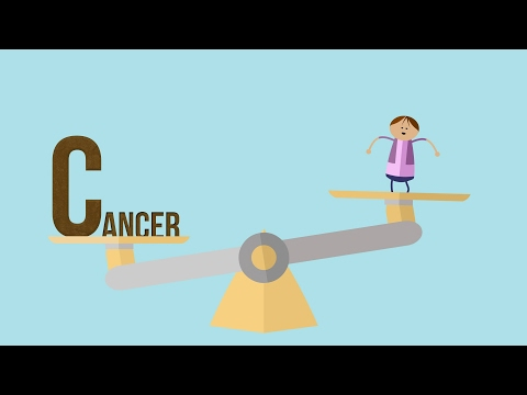 #MySmallChange: 8 Ways to Lower your Cancer Risk