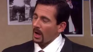 Bloopers In The Office That Were Better Than The Original Scene