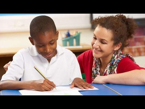Building Positive Connections w/ Pupils | Classroom Management