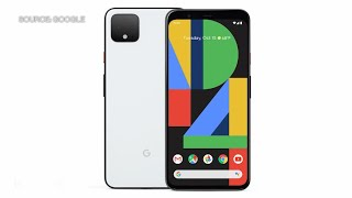 This Is Google's Pixel 4 Smartphone