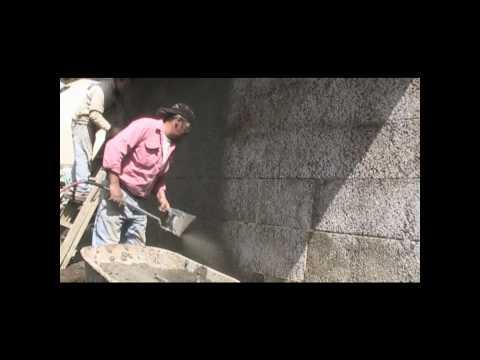 Stucco Sprayer | Stucco Application