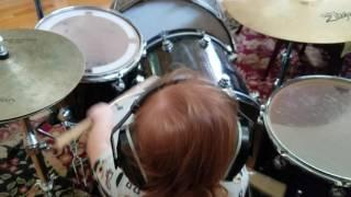 Baby Drummer Pov #nashpotato