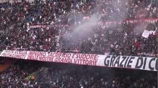 Milan Novara 2-1
