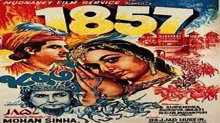 1857 - Surendra, Wasti, Suraiya,