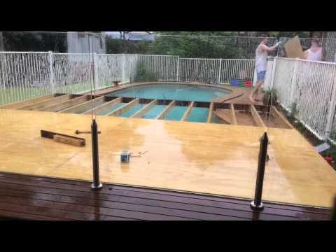 Deck building 101