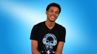 "Disney Star Trevor Jackson New Single ""Like We Grown"""