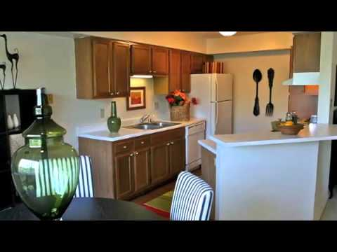 Wrights Point - Two Bedroom Tour
