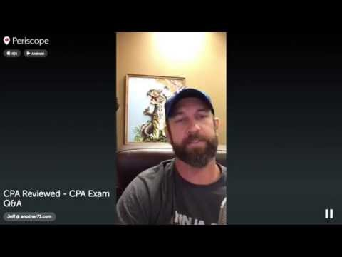 Losing a CPA Exam Credit | CPA Reviewed #61