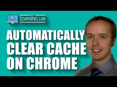 Clear Chrome Cache Automatically With Cache Killer - Free Google Chrome Add-on