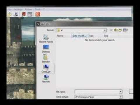 How To Convert Brawl Screenshots Into Pictures