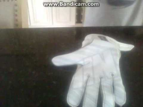how to make your football gloves sticky again