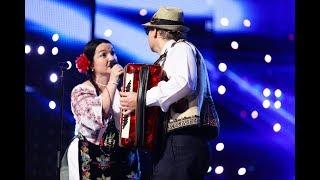 Romanii au Talent-Rock Popular cu Harmony Duo