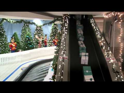Airline gives huge Christmas surprise to passengers