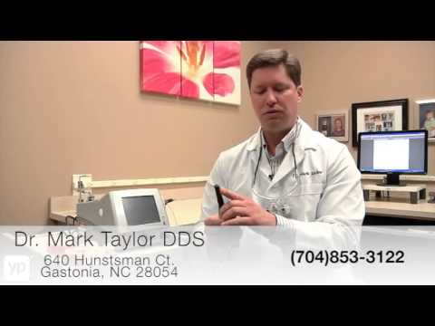 Dr. Mark E. Taylor DDS | Gastonia, NC | Painless Dentistry