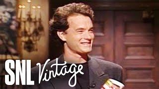 Tom Hanks' Nice Guy Monologue - SNL