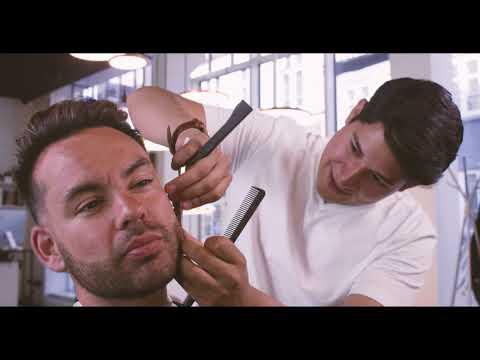 Alexis Sanchez Hairstyle 2018 | Mens haircut | hair inspiration