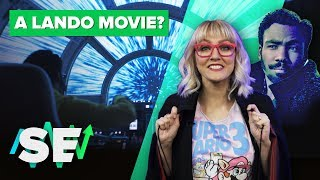 Lando movie?, Lethal Weapon, and RuPaul's DragCon  | Stream Economy No. 4