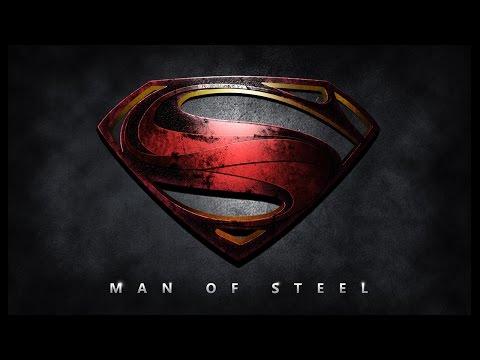 Superman Logo Design and Manipulation