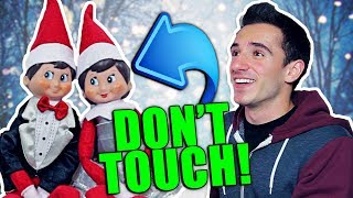 ELF ON THE SHELF IS REAL 3! DON
