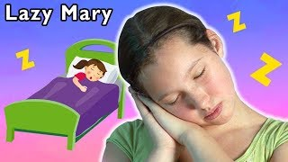 Download Lazy Mary and More   Mother Goose Club Dress Up Theater LIVE Video