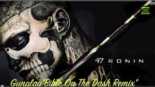 Download ILLSLICK - ″47 RONIN″ (Bible On The Dash Remix) Feat. DENNIS & THAIBLOOD Video