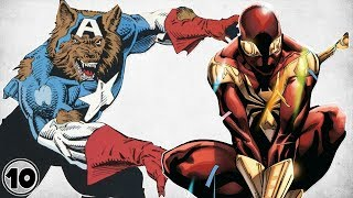 Download Top 10 Strongest Alternate Versions Of Avengers - Part 2 Video
