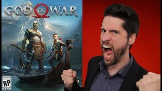 God of War - Game Review