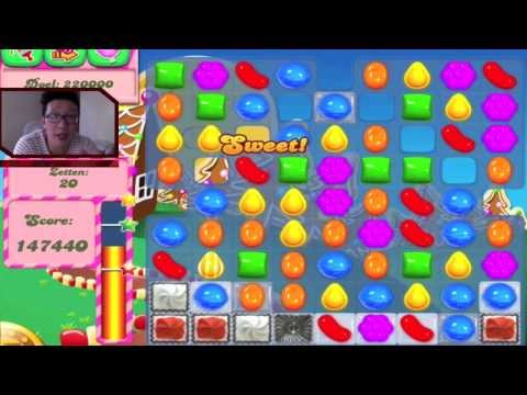 ME & Candy Crush - HOW TO DO Level 147