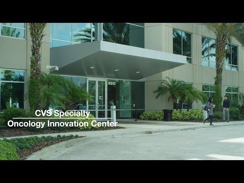 CVS Specialty's Oncology Innovation Center