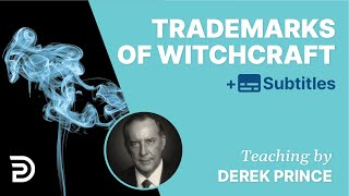 The Trademarks of Witchcraft