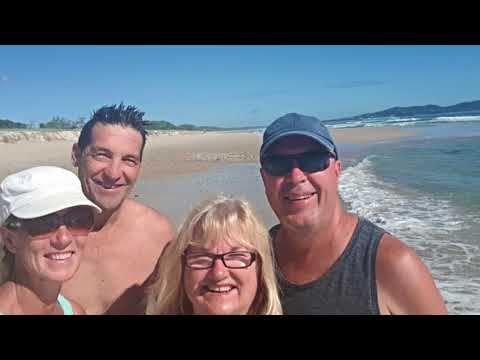 Noosa Northshore, Sunshine Coast Queensland