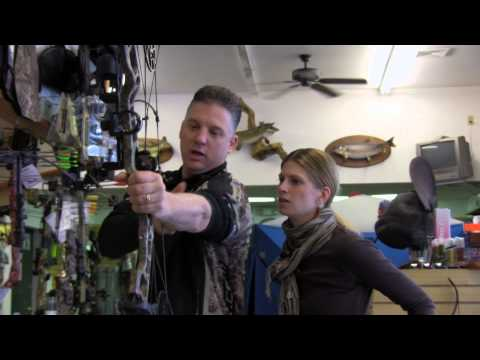 Learn to Bowhunt! Tips and Tactics on Archery
