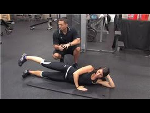 Exercises for Better Health : Hip Rotation Exercises for Complex Regional Pain Syndrome