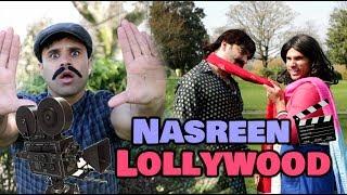 Nasreen In Lollywood! | Nasreen | Rahim Pardesi