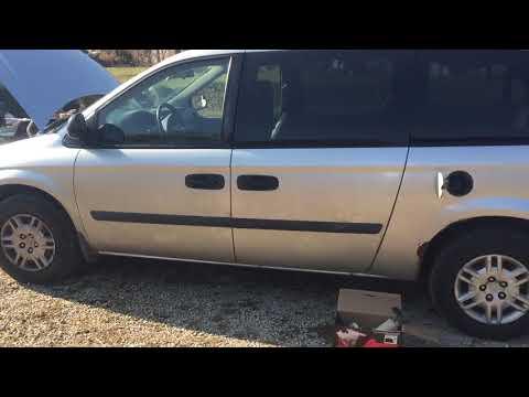 2005 Dodge Caravan Fuel Pump Save Money by Using the other pump