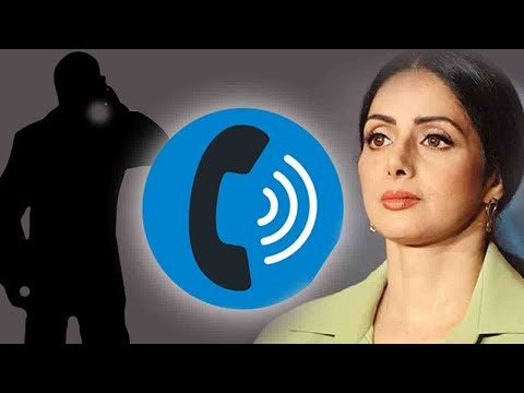 Sridevi : Dubai police examining phone records of actress, one specific number closely monitored