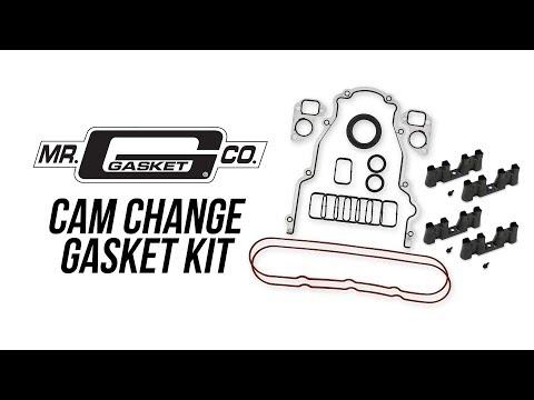 Mr Gasket LS Cam Change Gasket Kits
