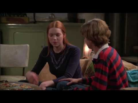 That 70s Show - Grandma's Dead (Let's go get wasted)