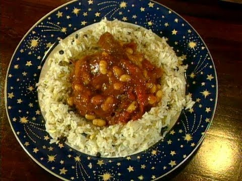 Turkish Beef and Bean Casserole Recipe