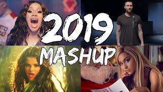 Pop Songs World 2019 - Mashup of 50+ Pop Songs