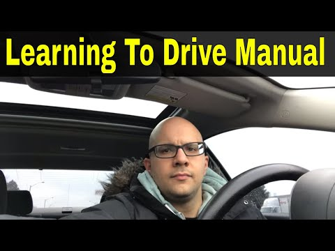 10 Tips For Learning To Drive Manual
