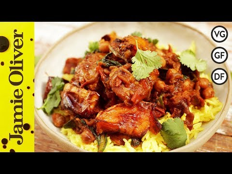 Easy Vegetable Curry | Tim Shieff