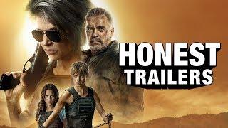 Honest Trailers   Terminator: Dark Fate