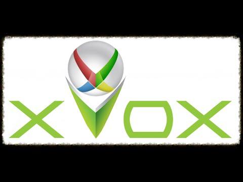 Xvox Episode 102: Ranters Paradise