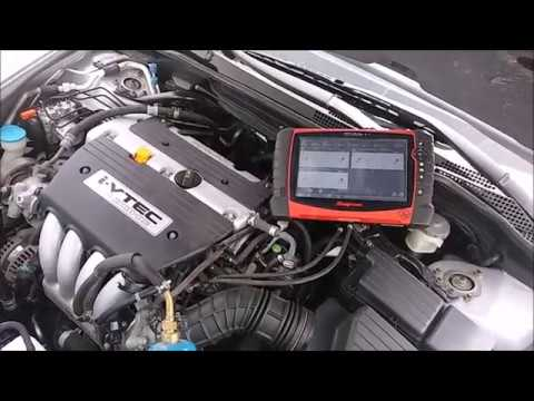 How to Test a Bad Catalytic Converter,  2003 Honda Accord Case Study