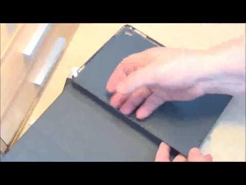 AUAUA iPad Pro 9 7 Case, Good quality case for a good quality iPad!